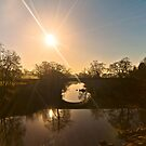 Morning Sunshine, Kirkby Lonsdale by Stephen Knowles