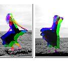 My Technicolor Symphony by Mistie McDonald