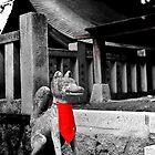 Kitsune of Takayama 2 by cowwws