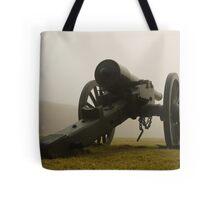 Deadly Fog Tote Bag