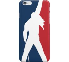 Freddy Mercury iPhone Case/Skin