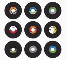 Vinyl Revival by Simon Greening