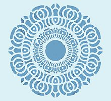 [LOK] - White Lotus by ladysekishi
