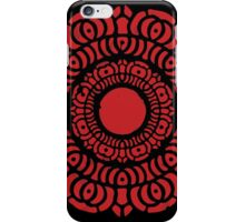 [LOK] - Red Lotus iPhone Case/Skin