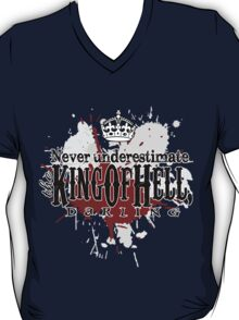 King of Hell T-Shirt