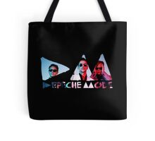 Depeche Mode : Logo DM 2013 Photo - 2 Tote Bag