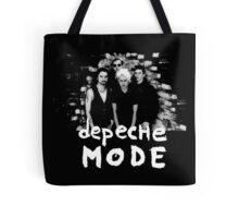 Depeche Mode : Photo From Song Of Faith And Devotion Tote Bag