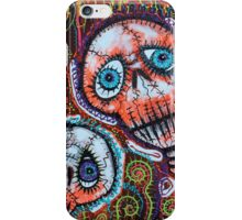 Skull Crew iPhone Case/Skin
