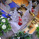 Richmond Centre Christmas 2014 by Fara