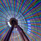 Ferris Wheel detail by Malcolm Garth