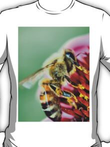 Buzz off! I'm busy! T-Shirt