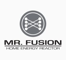 Mr. Fusion - Dark T-Shirt