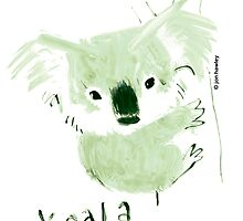 Koala by Jon Hawley