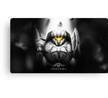 League of Legends - Jayce Canvas Print