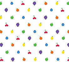 Fruit Loops by EricElizondo