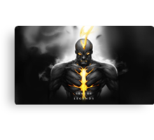 League of Legends - Brand Canvas Print