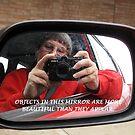 Silly Selfie by Monnie Ryan