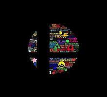 Smash Roster by MLGamer125