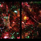 Christmas Colors by Mistie McDonald