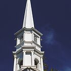 Steeple by Rich Sirko