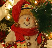 Frosty the Snowman! by Victoria Jostes