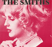 The Smiths Sheila Take A Bow Cover by drogobaggins