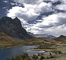 Peruvian Oasis by Nikki Trexel