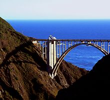 PCH Bridge by Vince Lovrich