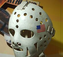 The Mask by bluekrypton