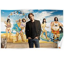Californication #1 Poster