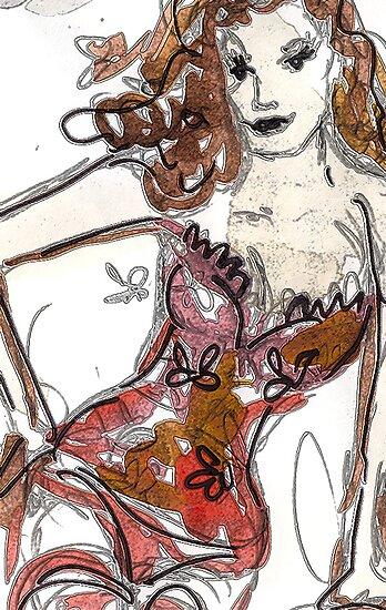 Sexy by Natasha  Allen