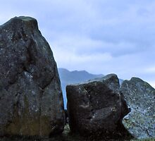 High Rock. by TimHatcher