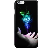 You have the power iPhone Case/Skin