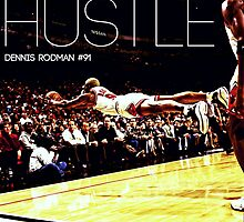 the worm hustle by jyejames