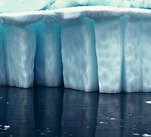 Sculptured Iceberg II by Doug Thost