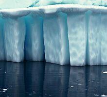 Sculptured Iceberg II by Doug Thost