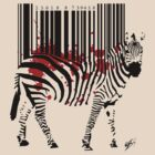 Code Zebra by Per Ove Sleen