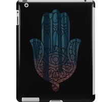 Dark Forest Hamsa iPad Case/Skin