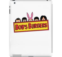 The Belchers iPad Case/Skin