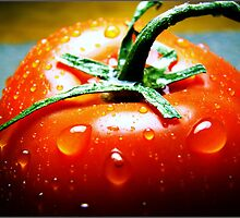 Juicy Tomato by Danielle LaBerge