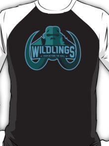 Team Wildlings - GoT T-Shirt