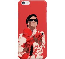 Keep The Chang You Filthy Animal iPhone Case/Skin