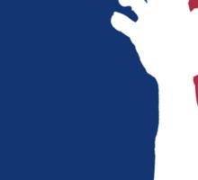 MLBrains Sticker