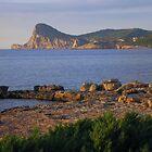 Ibiza Rocks by Melissa Contreras