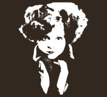 Clara Bow Is Class by Museenglish