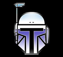 Mandalorian in Disguise by Fuacka