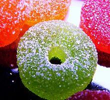 Sugar Rush by Danielle LaBerge