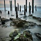 Port Willunga by SD Smart