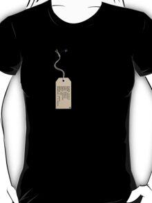 classified: human T-Shirt