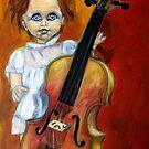 My Doll by Lydia Cafarella